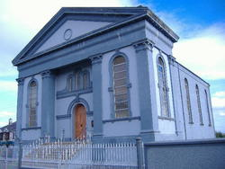 Raphoe First Presbyterian, Raphoe, Donegal
