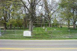 Adrian Center Cemetery