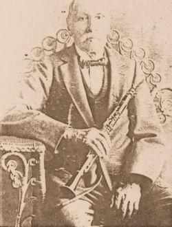 Philibert Moutardier