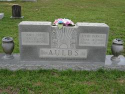 James Floyd Aulds