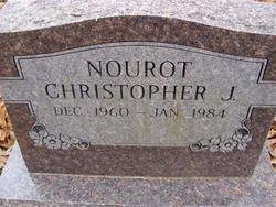 Christopher Joseph Nourot