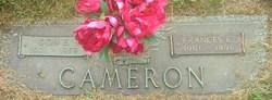 Don E Cameron