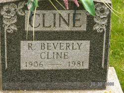 Robert Vincent Beverly Cline