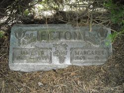 James W. Ecton