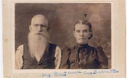 Zary Vivacy Ann <I>Evans</I> Barnett