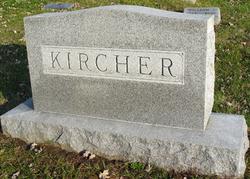 Josephine <I>Buck</I> Kircher