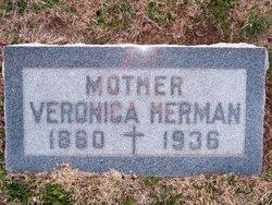 Veronica <I>Gassmann</I> Herman