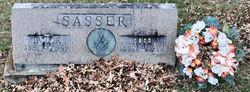 Rose <I>Brock</I> Sasser