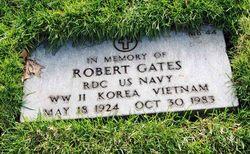 Robert Allen Gates