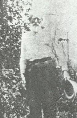 Joseph Bonapart Marlin