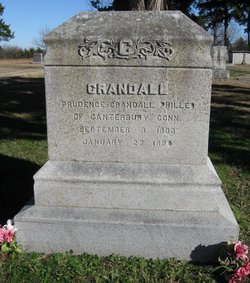 Prudence <I>Crandall</I> Philleo