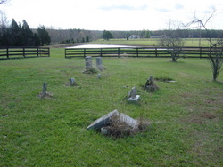 Welch Family Cemetery