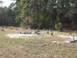 Warren Chapel Cemetery
