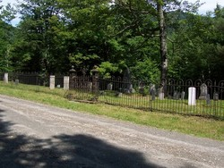 South Hollow Cemetery