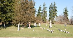 Union District Cemetery