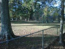 Old Kisatchie Cemetery
