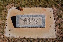 Florence Eastman