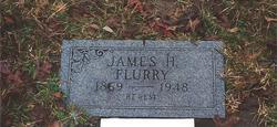 James Henry Flurry
