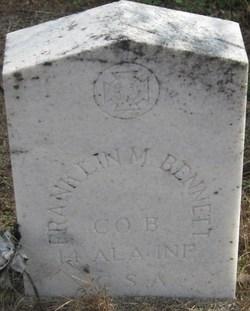 Franklin Marion Bennett