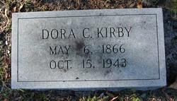 Dora C <I>Pigott</I> Kirby