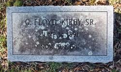 George Floyd Kirby