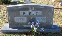 Jesse Elbert Kirby