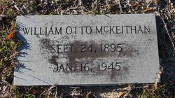 William Otto McKeithan
