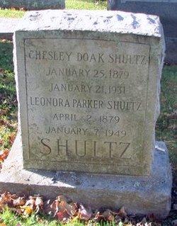 Chesley Doak Shultz