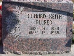 Richard Keith Allred