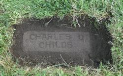 Charles Olney Childs