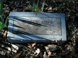 Arthur Allen