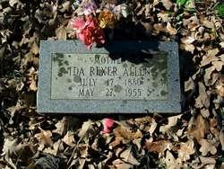 Ida Louise <I>Rexer</I> Allen