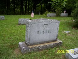 Dean Lloyd Brigham