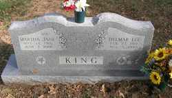 Delmar Lee King