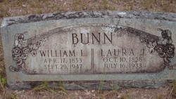William Luther Bunn