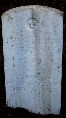 John Milton Bunn