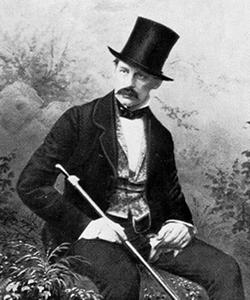 "Maximilian Joseph ""Herzog Max"" in Bayern"