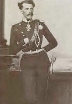 Ludwig Wilhelm in Bayern