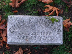 Emily E Winters