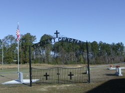 Trinity Baptist Church Cemetery