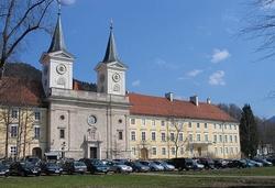 Sankt Quirinus Kirche Tegernsee
