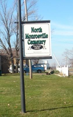 North Monroeville Cemetery