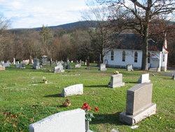 Bucks Valley Cemetery
