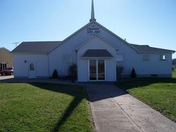 Charity Baptist Cemetery