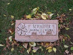 Wanda Schaffer