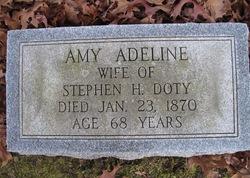 Amy Adeline <I>Sammis</I> Doty