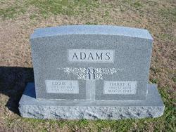 Harry C. Adams
