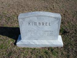 Mary Kimbrel