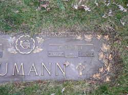 Esther Florentina <I>Hofmann</I> Aumann