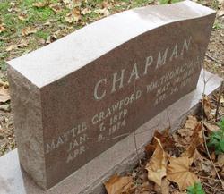 William Thomas Chapman
